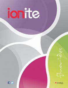 Ionite Fluoride Catalog