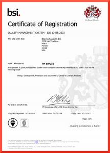 FM 607258_Certificate