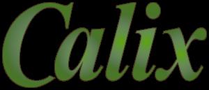 LOGO CALIX